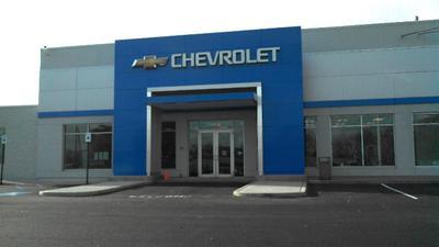 Brown Daub Chevrolet of Nazareth Image 3