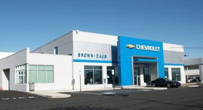 Brown Daub Chevrolet of Nazareth Image 4