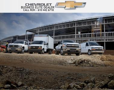 Brown Daub Chevrolet of Nazareth Image 5