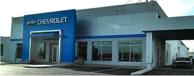 Brown Daub Chevrolet of Nazareth Image 6
