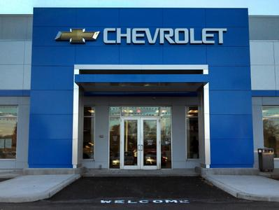 Brown Daub Chevrolet of Nazareth Image 7