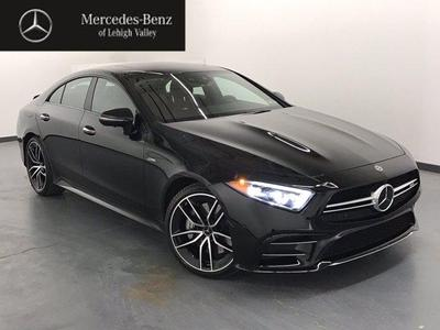 Mercedes-Benz AMG CLS 53 2020 for Sale in Allentown, PA
