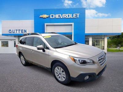 Subaru Outback 2017 a la venta en Allentown, PA