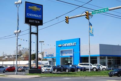 Outten Chevy of Allentown Image 1