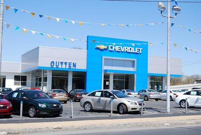 Outten Chevy of Allentown Image 5