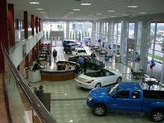 Ardmore Toyota Image 1