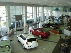 Ardmore Toyota Image 4