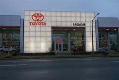 Ardmore Toyota Image 7