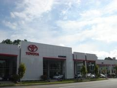 Ardmore Toyota Image 8