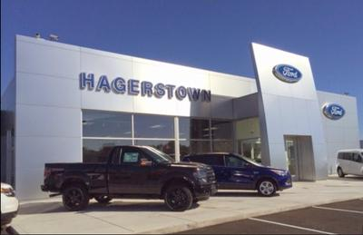 Hagerstown Ford Image 3
