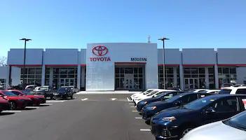 Modern Toyota Image 6