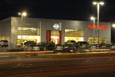 Crown Nissan Image 6