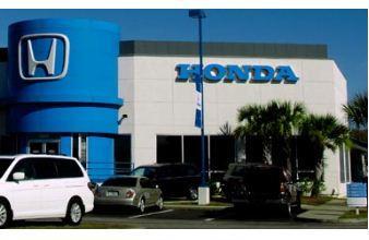 Pensacola Honda Image 1