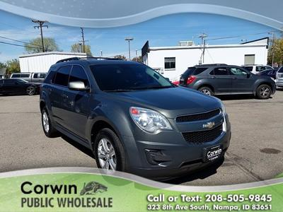 Chevrolet Equinox 2012 for Sale in Nampa, ID