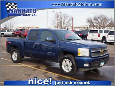 Chevrolet Silverado 1500 2013 for Sale in Mankato, MN