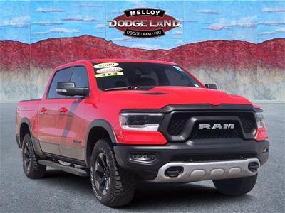RAM 1500 2020 a la Venta en Albuquerque, NM