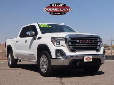 GMC Sierra 1500 2020 for Sale in Albuquerque, NM
