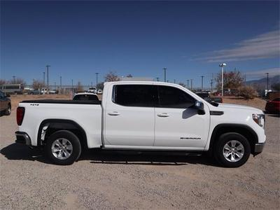 GMC Sierra 1500 2019 a la Venta en Albuquerque, NM
