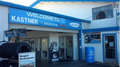 Kastner Honda Image 5