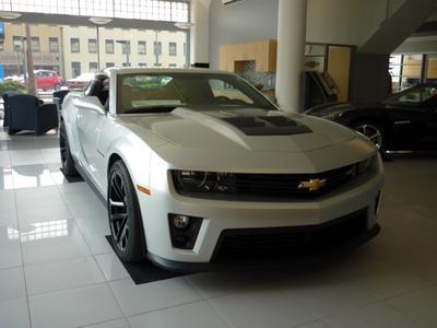 Elm Chevrolet Image 2