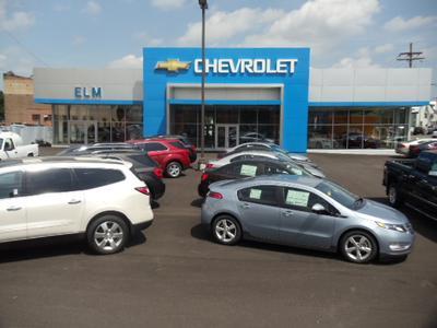 Elm Chevrolet Image 4
