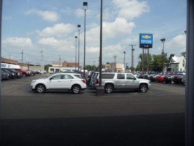 Elm Chevrolet Image 5