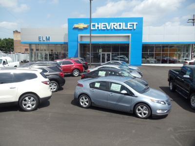 Elm Chevrolet Image 6