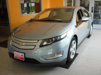 Elm Chevrolet Image 9
