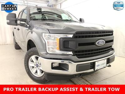 Ford F-150 2018 for Sale in Vermilion, OH