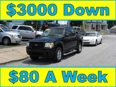 Ford Explorer Sport Trac 2005 for Sale in Prospect Park, PA