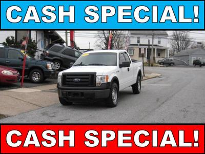 Ford F-150 2010 for Sale in Prospect Park, PA