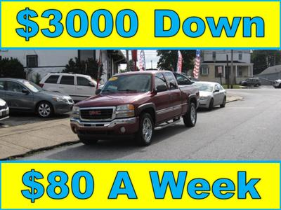 GMC Sierra 1500 2006 for Sale in Prospect Park, PA