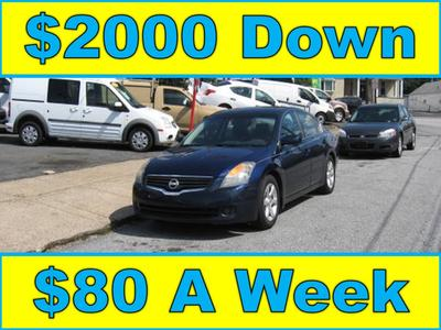 Nissan Altima 2008 for Sale in Prospect Park, PA