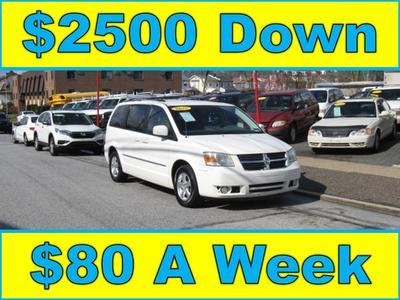 2010 Dodge Grand Caravan SXT for sale VIN: 2D4RN5D12AR155054