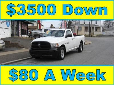RAM 1500 2013 for Sale in Prospect Park, PA