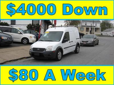2012 Ford Transit Connect XL for sale VIN: NM0LS7AN0CT090261