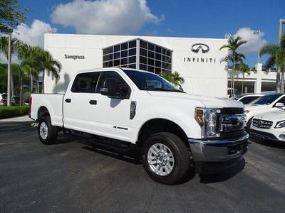 Ford F-250 2019 for Sale in Fort Lauderdale, FL