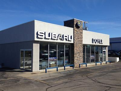 Doyle Chevrolet Subaru Image 1