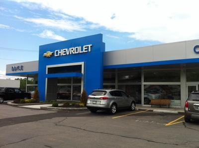 Doyle Chevrolet Subaru Image 2