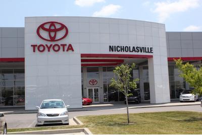 Toyota on Nicholasville Image 5