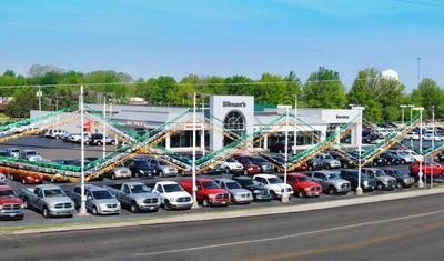 Sliman's Chrysler Dodge Jeep RAM Image 1