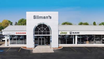 Sliman's Chrysler Dodge Jeep RAM Image 5