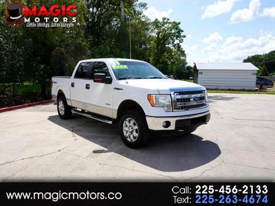 Ford F-150 2014 for Sale in Baton Rouge, LA