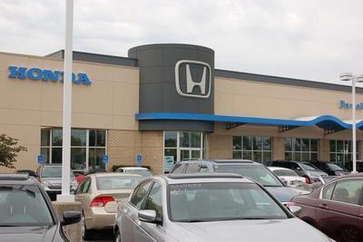 Darrell Waltrip Honda Volvo Cars Subaru Image 1