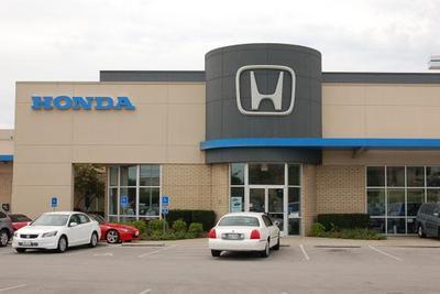 Darrell Waltrip Honda Volvo Cars Subaru Image 2