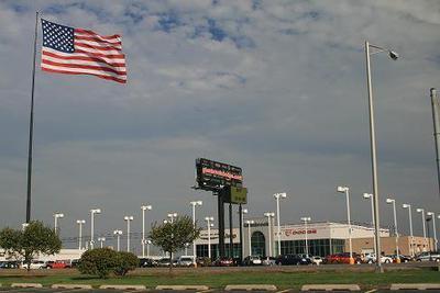 Glenbrook Dodge, Chrysler, Jeep, RAM, FIAT Image 2