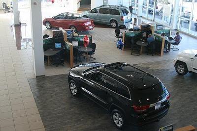 Glenbrook Dodge, Chrysler, Jeep, RAM, FIAT Image 3