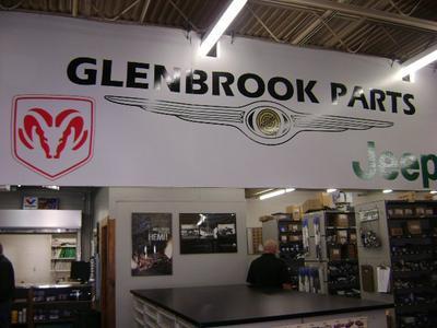 Glenbrook Dodge, Chrysler, Jeep, RAM, FIAT Image 4