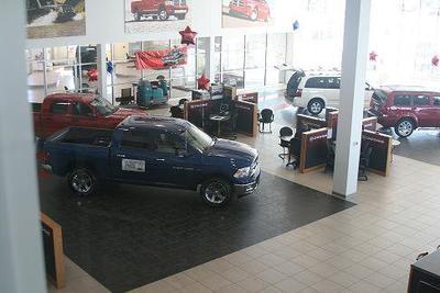Glenbrook Dodge, Chrysler, Jeep, RAM, FIAT Image 5