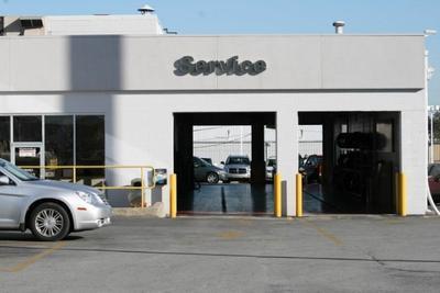 Glenbrook Dodge, Chrysler, Jeep, RAM, FIAT Image 6